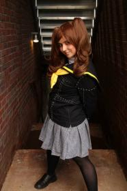 Rise Kujikawa from Persona 4 worn by JuriWishes