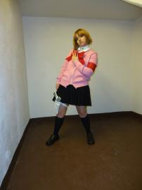 Yukari from Persona 3 worn by JuriWishes
