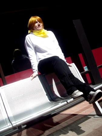 Masaomi Kida from Durarara!! worn by Banban