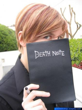 Light Yagami / Raito from