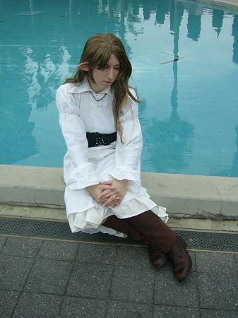 Nuala from Sandman worn by Ellome