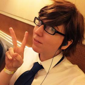 Miyuki Kazuya from Ace of Diamond