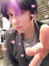 Iori Izumi from IDOLiSH7