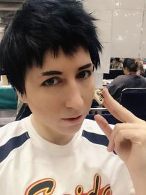 Yuuki Tetsuya from Ace of Diamond