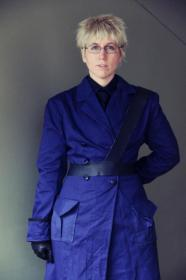 Sweden / Berwald Oxenstierna from Axis Powers Hetalia worn by Ellome