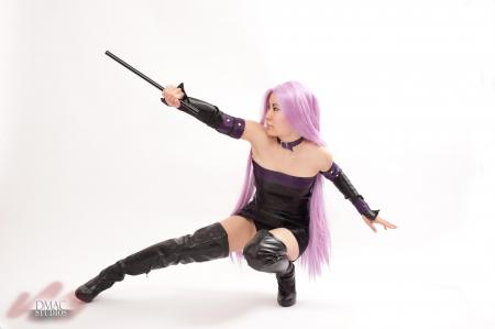 Rider from Fate/Stay Night worn by Hyokenseisou