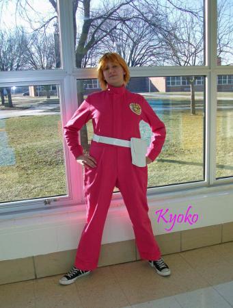 Kyoko Mogami from Skip Beat!