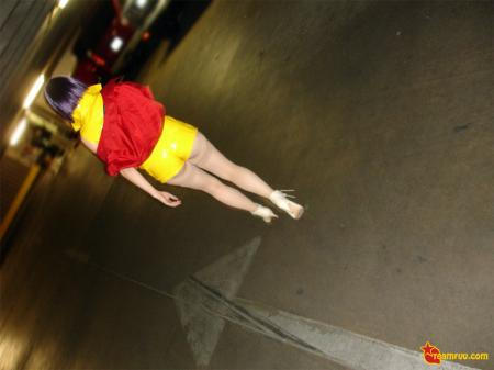Faye Valentine from Cowboy Bebop worn by Feawen