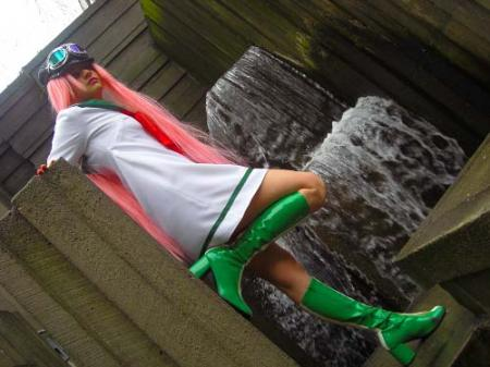Simca from Air Gear worn by Devon