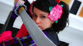 Momohime from Muramasa: The Demon Blade