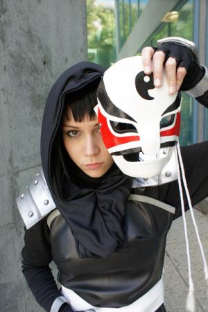 Lan Fan from FullMetal Alchemist: Brotherhood (Worn by Rynn)