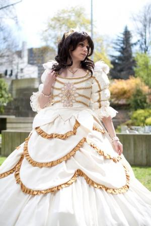 Rue from Princess Tutu worn by Rynn