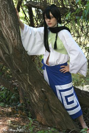Kuchiha from Amatsuki worn by Gin