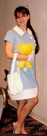 Tomoyo Daidouji from Card Captor Sakura worn by JaclynGFC