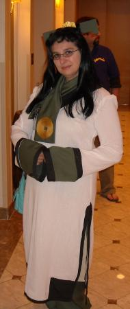 JooDee from Avatar: The Last Airbender worn by JaclynGFC