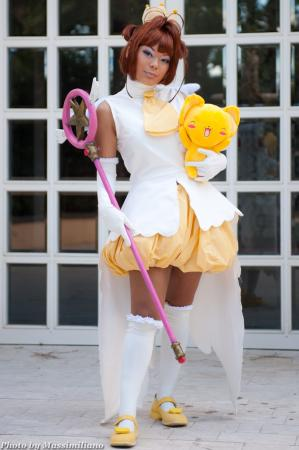 Sakura Kinomoto from Card Captor Sakura worn by suny