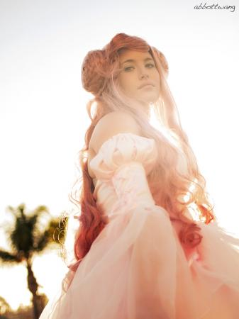 Euphemia Li Britannia from Code Geass