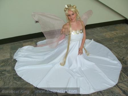 Neo Queen Serenity from Sailor Moon R worn by Starlighthoney