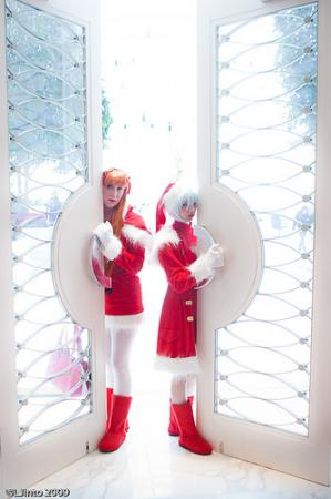 Asuka Langley Sohryu from Neon Genesis Evangelion worn by Starlighthoney