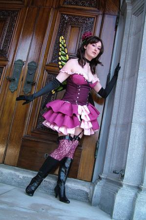 Rosa from Deathsmiles worn by Starlighthoney