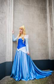 Princess Aurora from Sleeping Beauty worn by Starlighthoney