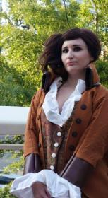 Belle from Once Upon a Time worn by Arlette