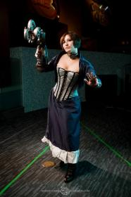 Elizabeth from Bioshock Infinite worn by Arlette