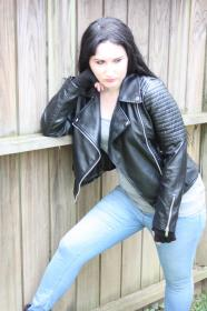 Jessica Jones from Jessica Jones worn by Arlette