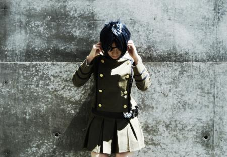 Chrome Dokuro from Katekyo Hitman Reborn! worn by Ming