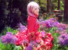 Inori Yuzuriha from Guilty Crown worn by Ming