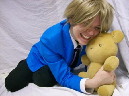 Tamaki Suoh from Ouran High School Host Club worn by nikineko
