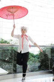Yashiro Isana from K / K Project worn by SpPandaaa