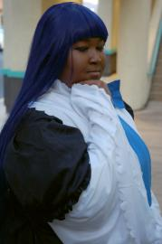 Frederica Bernkastel from Umineko no Naku Koro ni