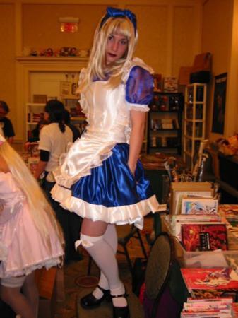 Miyuki-chan from Miyuki-chan in Wonderland
