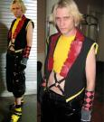 Shuyin from Final Fantasy X-2 worn by Vartan