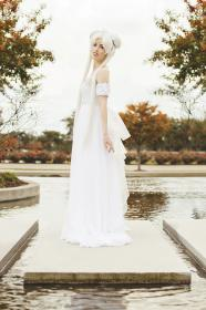 Princess Serenity from Sailor Moon worn by Rei2Rei