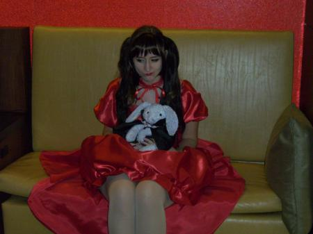 Alice from Pandora Hearts worn by Lady Somairot