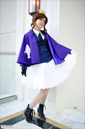 France / Francis Bonnefoy from Axis Powers Hetalia worn by Bluucircles