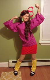 Mabel Pines from Gravity Falls