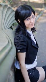 Kiyoko Shimizu from Haikyuu!! by Bluucircles