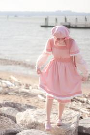 Kobato from Kobato worn by Cepia