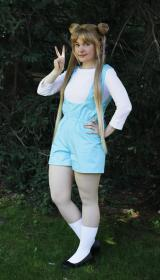 Usagi Tsukino from Sailor Moon Super S by Cepia