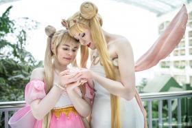 Princess Serenity  from Sailor Moon Crystal worn by Cepia