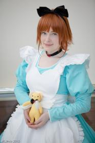 Sakura Kinomoto from Card Captor Sakura worn by Cepia