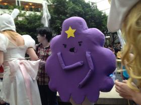 Lumpy Space Princess from