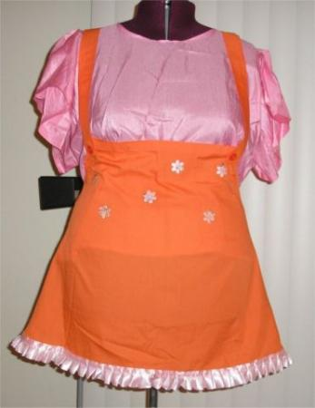 Usagi Tsukino from Sailor Moon worn by CelesMaxwell