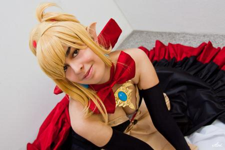 Rozalin from Disgaea 2