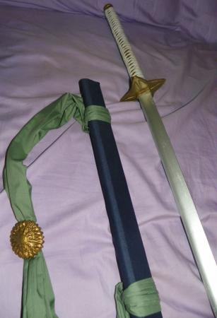 Toushiro Hitsugaya from Bleach worn by Starlightslk