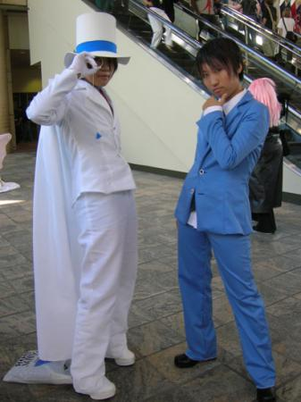 Kudou Shinichi from Detective Conan worn by 