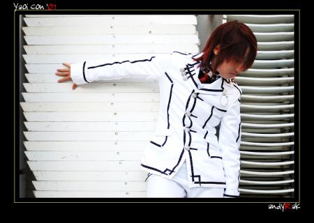 Shiki Senri from Vampire Knight worn by ???